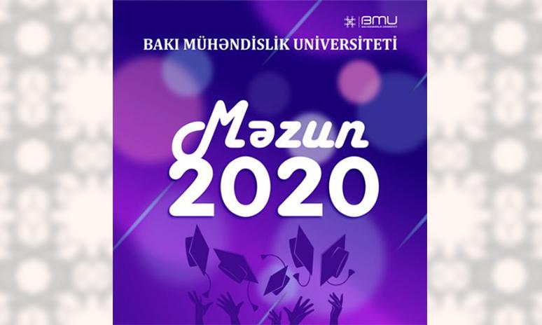 """BMU-da onlayn """"Məzun günü"""" keçiriləcək"""