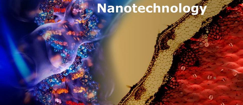 """Nanotexnologiya nədir?- Professor Con Vu izahı"