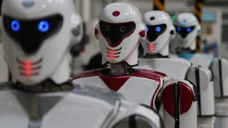 Postpandemiya dövründə robotlar... – Amerikalı alimdən ŞOK PROQNOZ