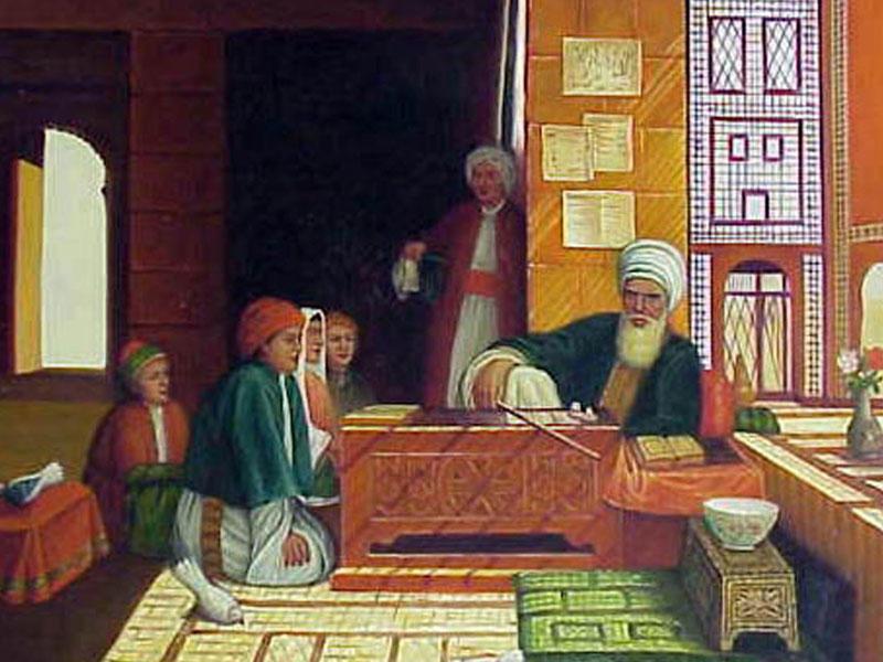 Alimlərin 2 dəstəsi. Fərq nədədir?