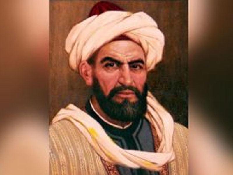 Öz dilini dünyaya tanıtdırmış türk - Mahmud Kaşğari