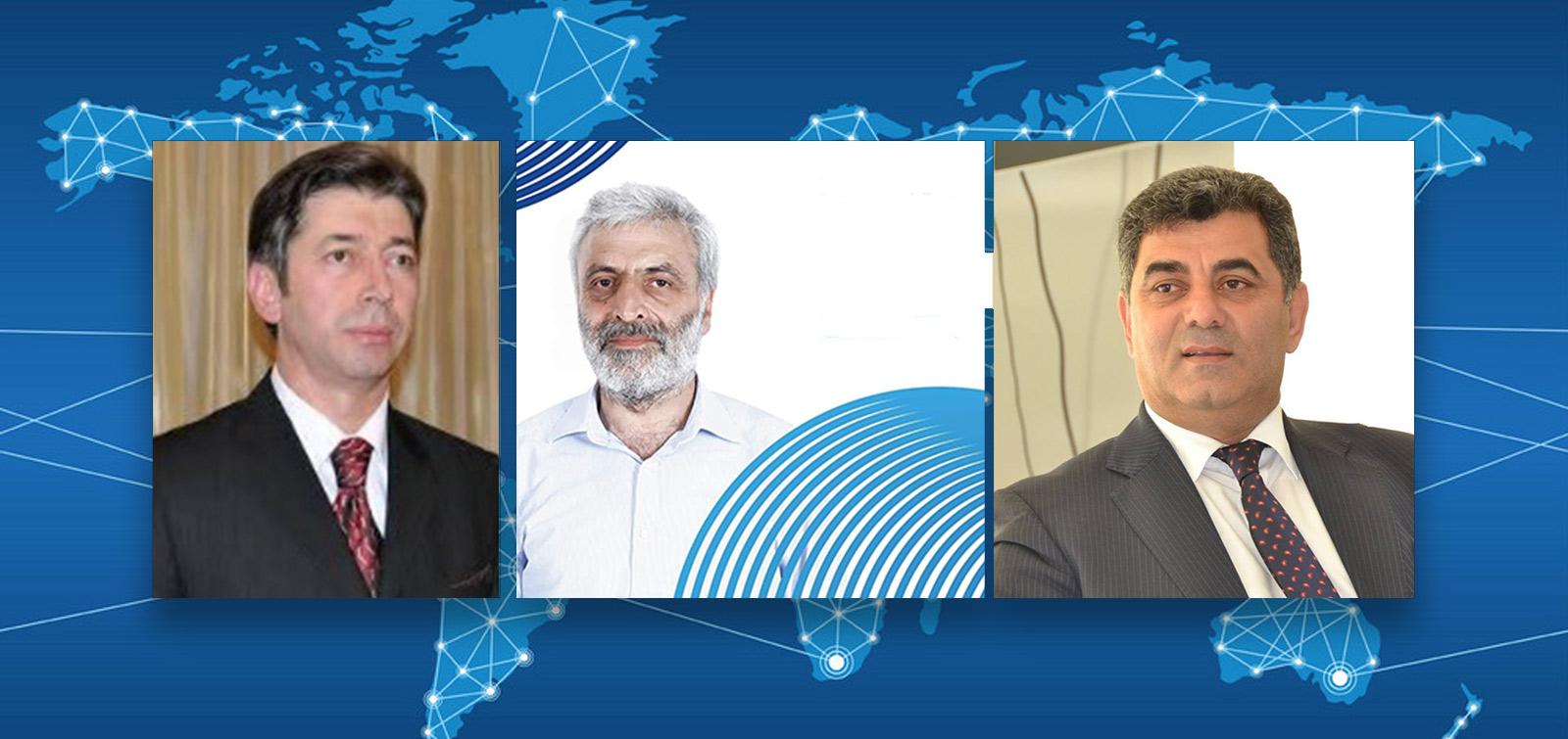 Xaricdəki azərbaycanlı professorlar: Qarabağ məsələsi qeyrət, namus, milli şərəf məsələsidir
