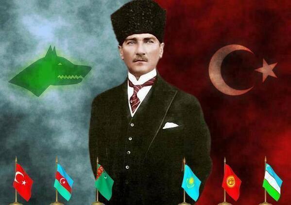 Maraqlı Faktlar: Atatürk Naxçıvanla Sərhədi Öz Pulu İlə Alıb?-ARAŞDIRMA