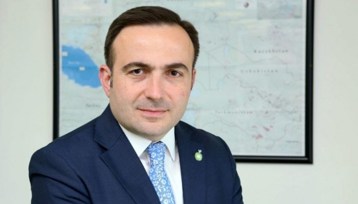 BP Azərbaycan ilə əlaqələri genişləndirmək üçün yeni imkanlara baxmaqda davam edəcək