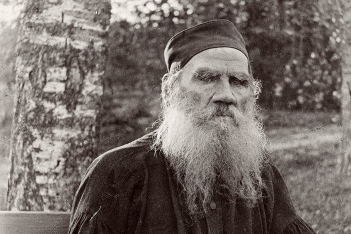 """İlk """"Nobel imtinaçısı"""" Lev Tolstoy haqda maraqlı faktlar"""