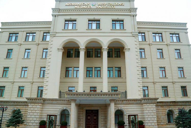 MN: General-mayor Polad Həşimov döyüşdüyü səngərdə şəhid olub