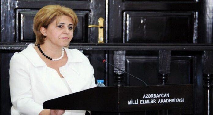 """""""AMEA-da vaksinlə məşğul olan iki laboratoriya fəaliyyət göstərir"""" –Akademik İradə Hüseynova"""