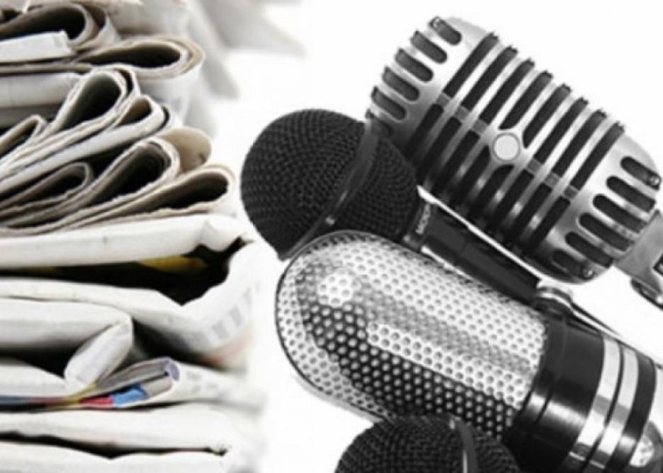 """Jurnalistika ixtisası üzrə qabiliyyət imtahanında 648 nəfər """"məqbul"""" qiymət aldı"""