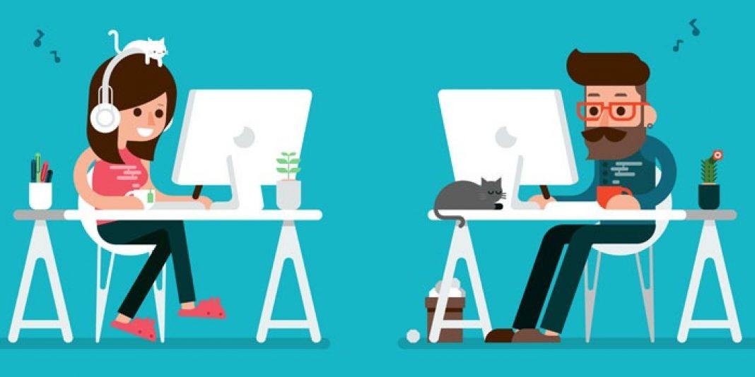 Freelance – İşsiz yığını ya rahat iş?