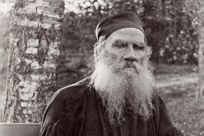 """İlk """"Nobel imtinaçısı"""" Lev Tolstoy"""