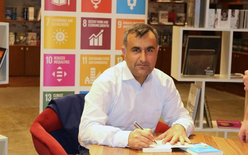 Azərbaycan nümayəndəsiBMT-nin Komitəsinə üzv seçildi