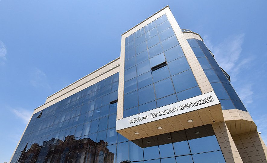 Magistratura üzrə boş qalan plan yerlərinə müsabiqənin nəticələri açıqlandı