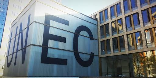 UNEC brendi 10 ölkədə tanındı