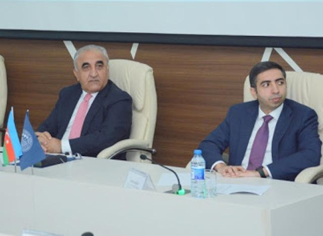 İcbari Tibbi Sığorta UNEC-lə memorandum imzaladı