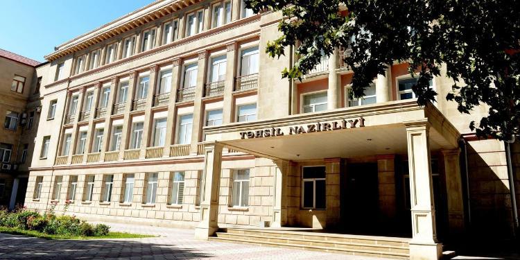 Rayon Təhsil Şöbələri Təhsil Nazirliyinə qaytarılmalıdır - POLEMİKA