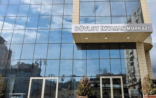 Universitetlərə qəbul nəticələri açıqlandı -BURADAN ÖYRƏNİN